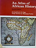 An Atlas of African History, Fage, J. D., 0841904308