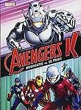 Avengers K Book 1: Avengers vs. Ultron