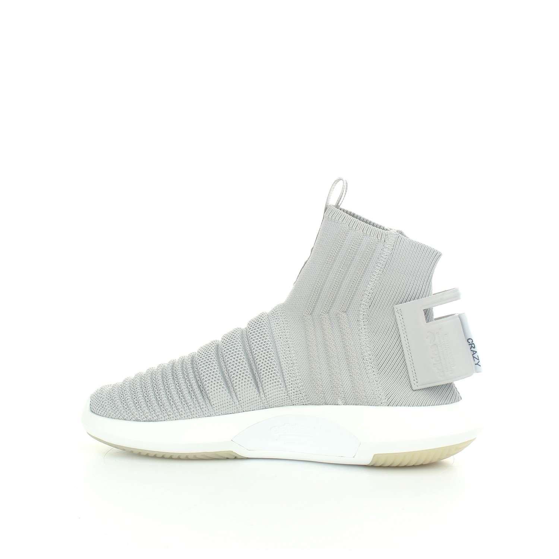 best sneakers dee63 39bbb adidas Scarpe Crazy 1 Sock ADV Primeknit CQ0984 Grey TWO-44 Amazon.it  Scarpe e borse