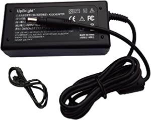Ac Adapter Laptop Charger for HP Pavilion TouchSmart 15-B129WM E5D86UA E5D85UA Sleekbook HP Pavilion TouchSmart 15-B123 15-B123CL D1D70UA Sleekbook Ultrabook Laptop Notebook Battery Power Supply Cord Plug