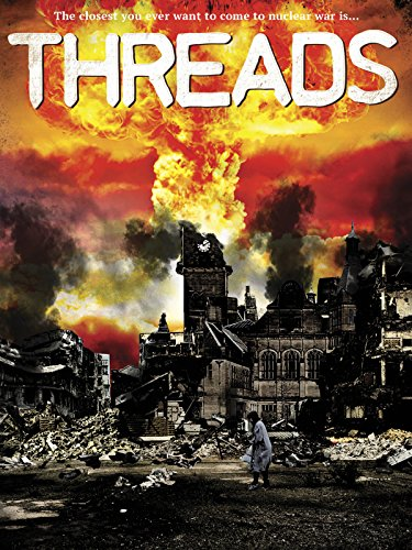 Threads (Effects Of The Cold War On America)