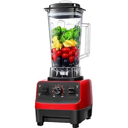 Exprimidor, Fruta doméstica automática - Leche de Soja con Frutas y Verduras - Mezcla Multifuncional