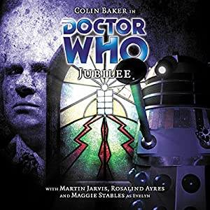 Doctor Who - Jubilee Radio/TV Program