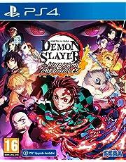 PS4 Demon Slayer Kimetsu No Yaiba The Hinokami Chronicles PEGI - EXP (PS4)
