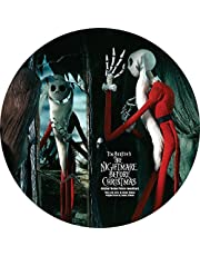 Nightmare Before Christmas O.S.T. (Picdisc)