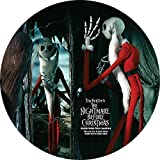 The Nightmare Before Christmas [2 LP][Picture