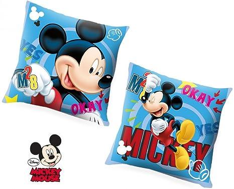 Okay Mickie Disney - Cojín (Peluche Cojín de Mickey Mouse ...