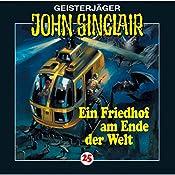 Ein Friedhof am Ende der Welt (John Sinclair 25) | Jason Dark