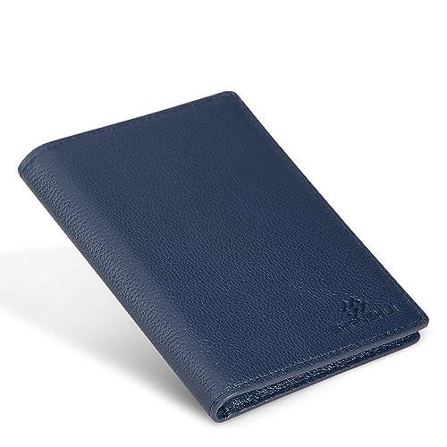 HANSHUI  パスポートケース