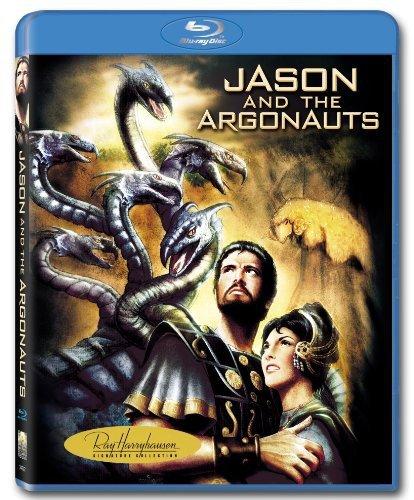 Jason and the Argonauts [Blu-ray]