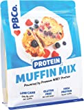 The Protein Bread Co Original Protein Muffin Mix, 340 g