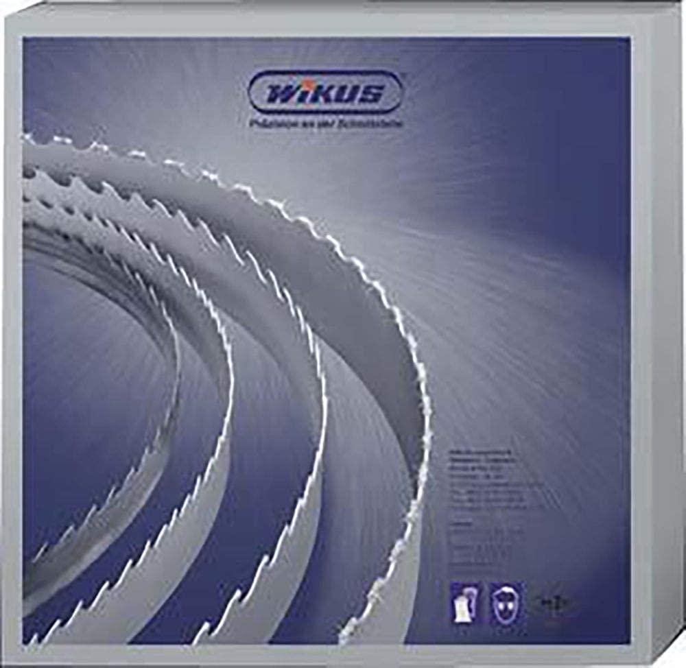 VARIO M42 2950x27x0,9 10-14Z Wikus Bands/ägebl