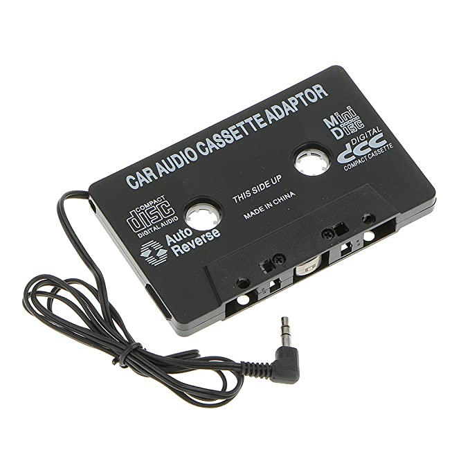 6 opinioni per Ricevitore Adattatore Cassetta Stereo Autoradio Per Lettore/Mp3