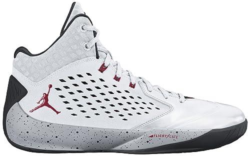 Nike de Jordan Rising High Zapatillas de Nike Baloncesto para Hombre cdced4
