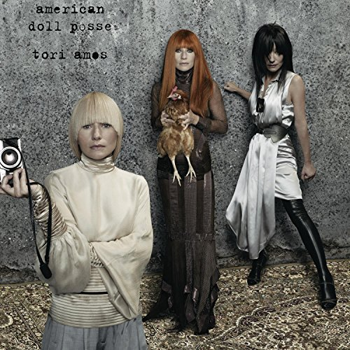Price comparison product image American Doll Posse [CD + DVD] by Tori Amos