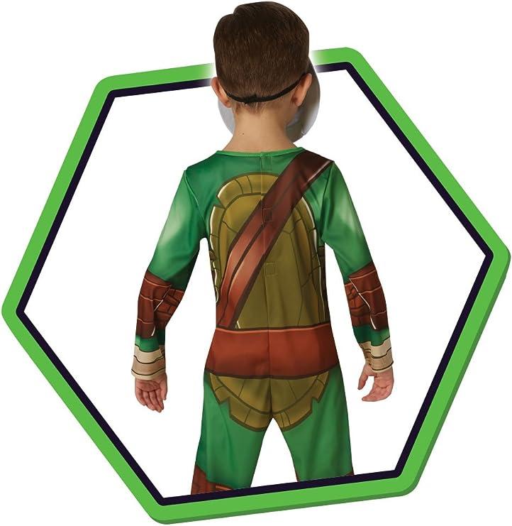 Rubies s Official TMNT Half Shell Hero Teenage Mutant Ninja ...