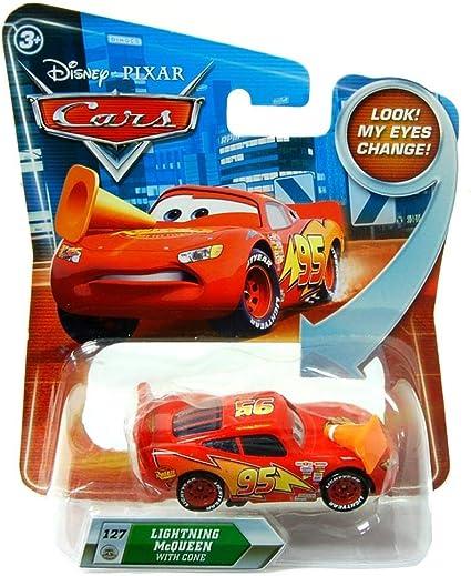 Amazon Com Disney Pixar Cars Movie 127 Die Cast Car With