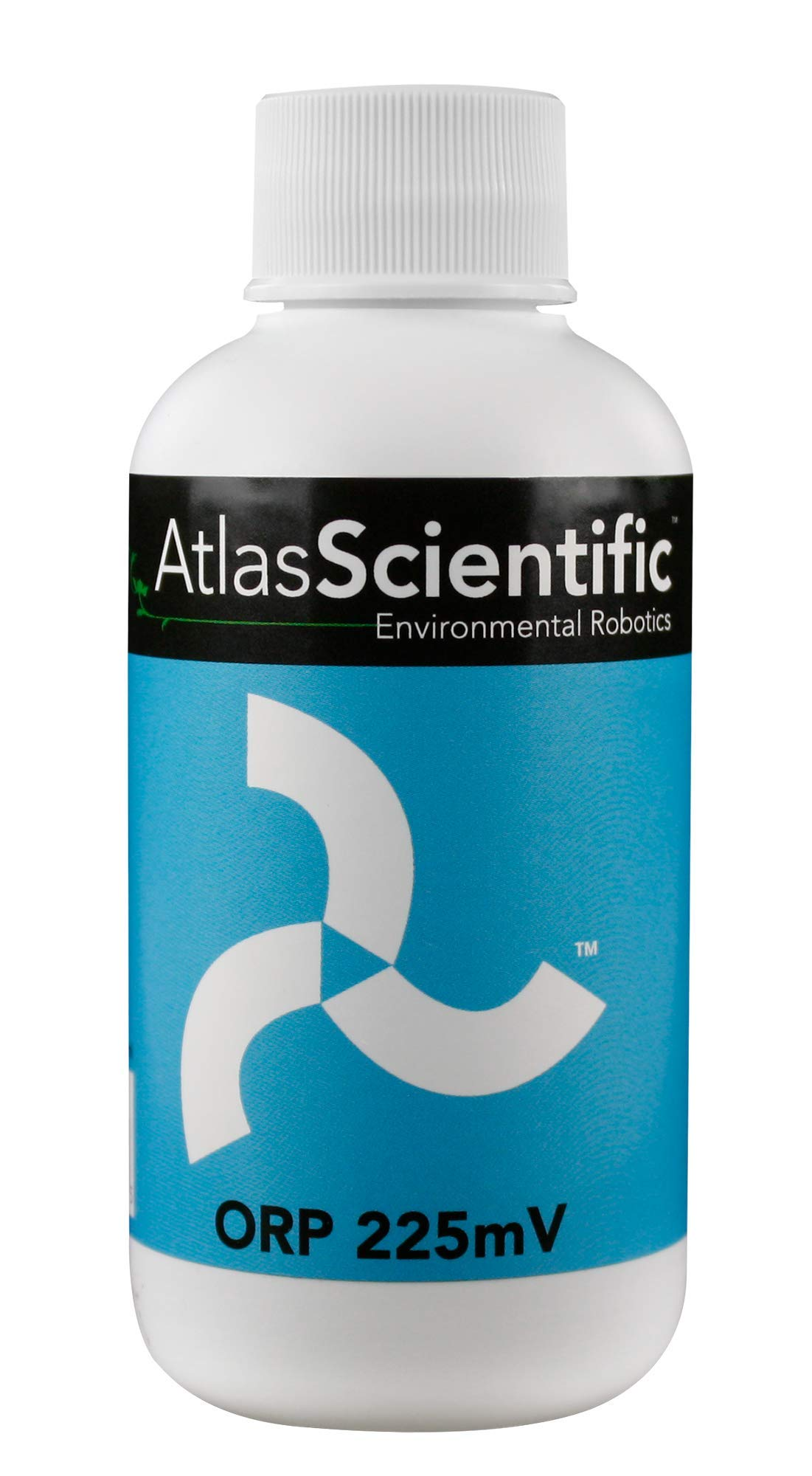 Atlas Scientific ORP Oxidation-Reduction Potential 225mV Calibration Solution 125ml (4oz)