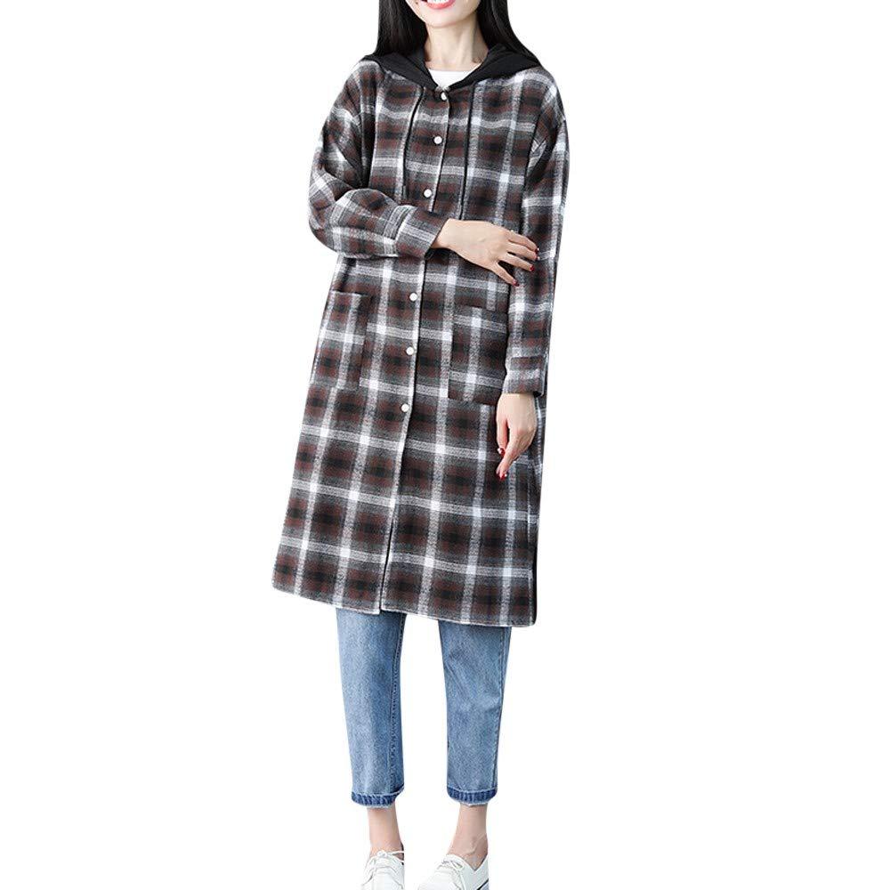 Amazon.com: Womens Coats Winter Besde Womens Plus Size ...