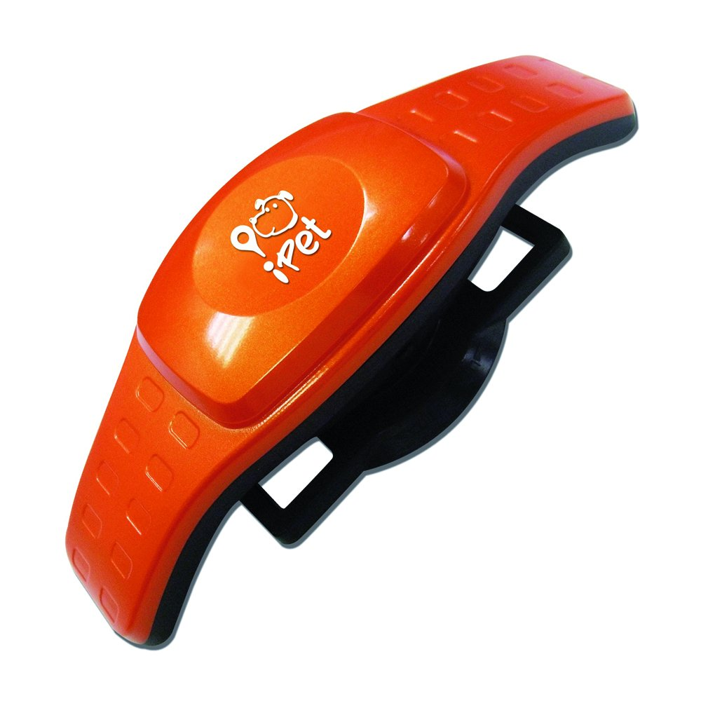 iPet GPS Pet Tracker Tracker Technology