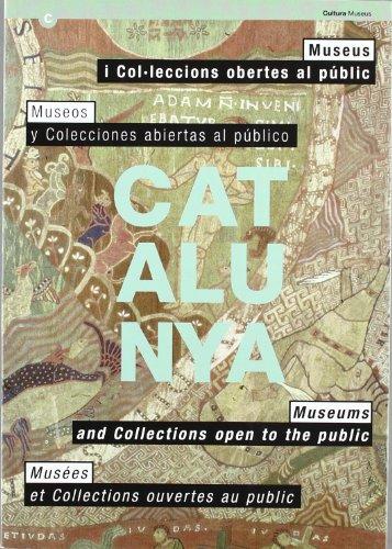 Descargar Libro Catalunya. Museus I Col·leccions Obertes Al Públic Desconocido