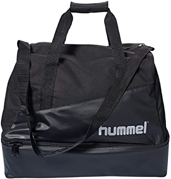 Hummel Authentic Charge Soccer Bag Sports  Amazon.co.uk  Sports ... 0529380cc43ba