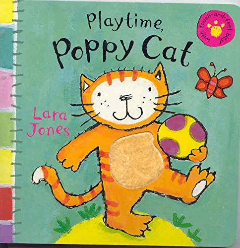 Playtime, Poppy Cat pdf epub