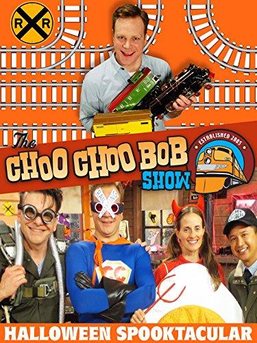 The Choo Choo Bob Show: Choo Choo Bob's