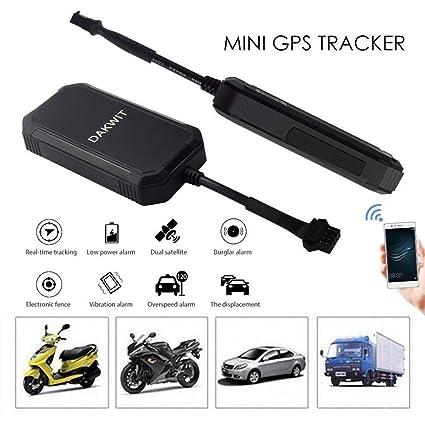Chshe - Localizador de Gps Para Automóvil: Chshe☘ Mini ...