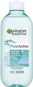 Garnier Skin Active Pure Active Mat Control Agua Micelar - 400 ml