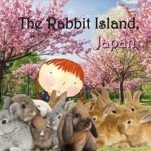 (The Rabbit Island, Japan)