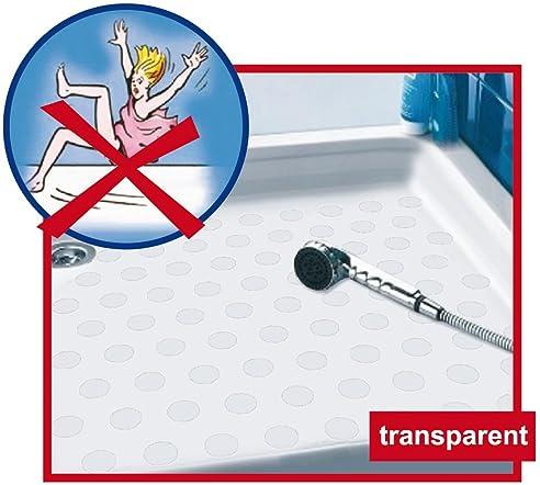 Anti-Rutsch-Sticker von Safepore® für Ihre Sicherheit im Bad ...