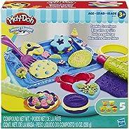 Conjunto Massinha Play-doh Biscoitos Divertidos Play-doh Conunto Massinha Play-doh Biscoitos Divertidos Multic