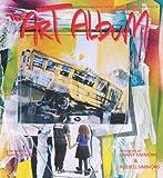 The Art Album, Dawud Knuckles, 0991213203