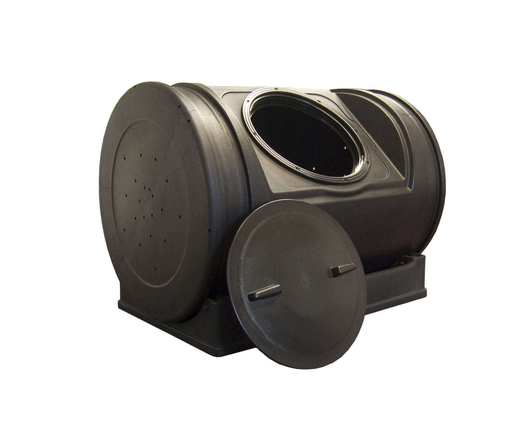 Good Ideas EZCJR-BLK 7-Cubic-Foot Compost Wizard Jr. product image