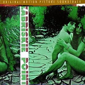 Various Artists Pink Floyd Zabriskie Point Original
