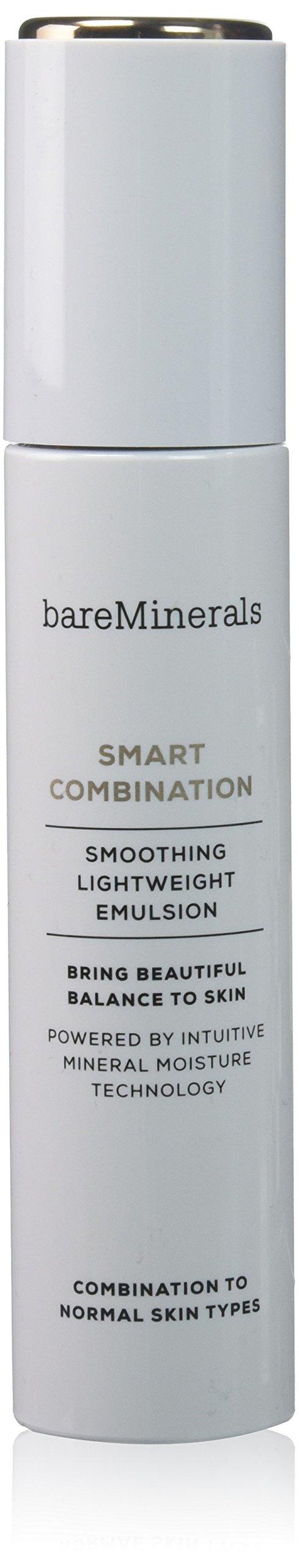 bareMinerals Smart Combination Lightweight Emulsion, 1.7 Ounce