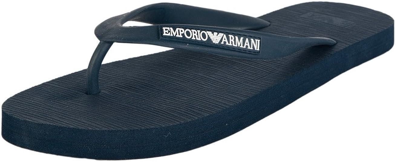 Emporio Armani Men's Slippers