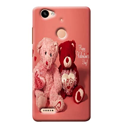 detailed look c90f7 a73ad Itel Wish A41 Back Cover/ Itel Wish A41 Printed Back: Amazon.in ...