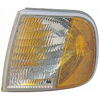 Depo 330-1504R3US Ford F-150 Passenger Side Replacement Parking//Signal Light Unit