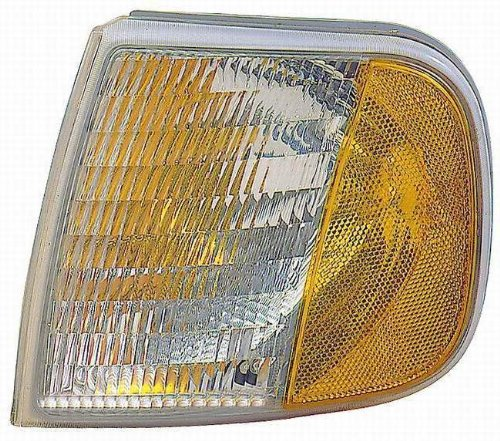 Ford F150 / 250 LD / HD Pickup from 7 / 96-03 / Expedition 97-02 Parking Signal LightUnit LH USA Driver Side NSF ()
