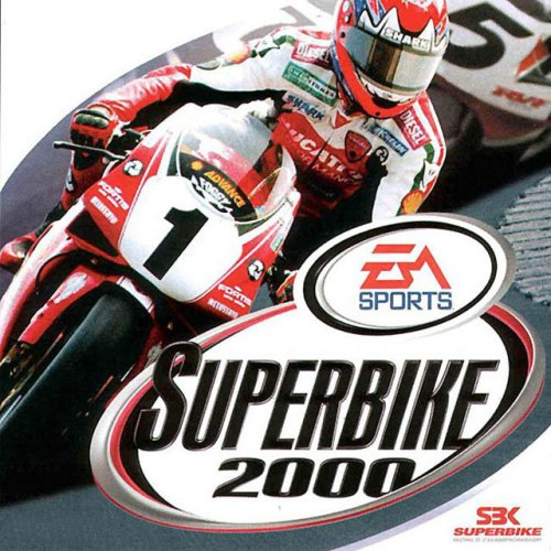 2000 Dice - Superbike 2000 by Dice