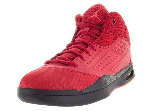 wholesale dealer 9429e bee12 Nike Jordan New School, Zapatillas de Baloncesto para Hombre  Amazon.es   Zapatos y complementos
