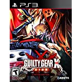 Guilty Gear Xrd -SIGN- Limited Edition PS3