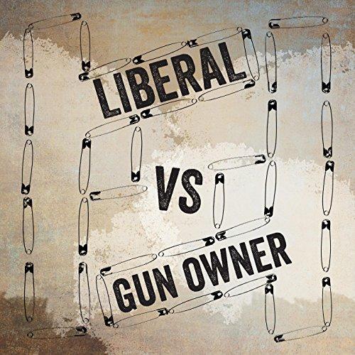 Liberal vs Gun Owner Rap Battle (feat. Lincoln's Box Seats) [Explicit] (Best Hip Hop Battles)