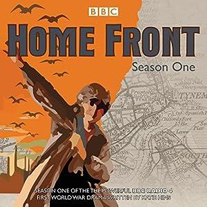 Home Front: Series One Radio/TV Program