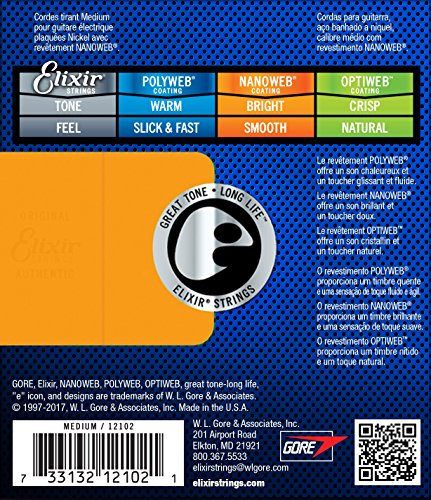 Buy elixir bass strings 6