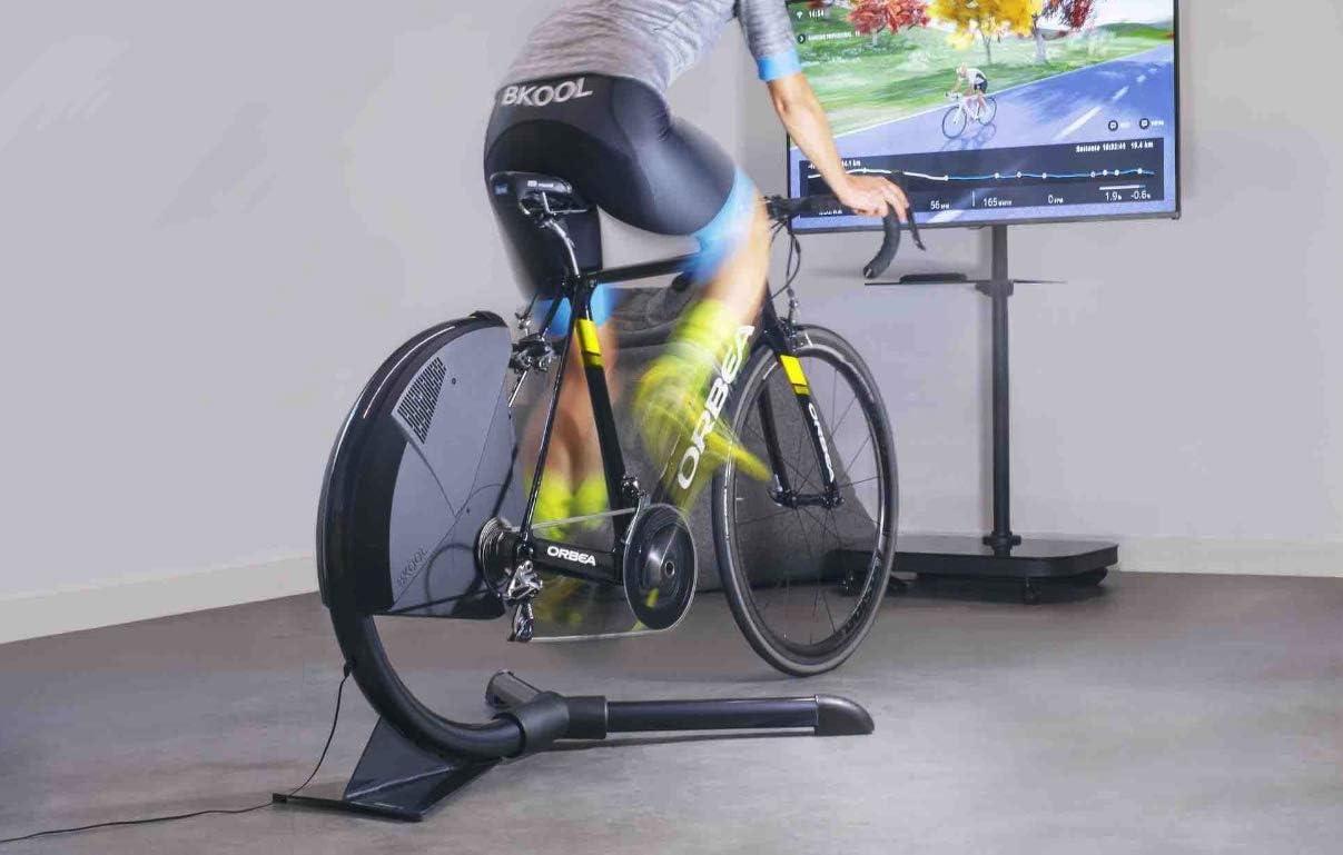 Bkool Rodillo Inteligente Smart Air: Amazon.es: Deportes y aire libre