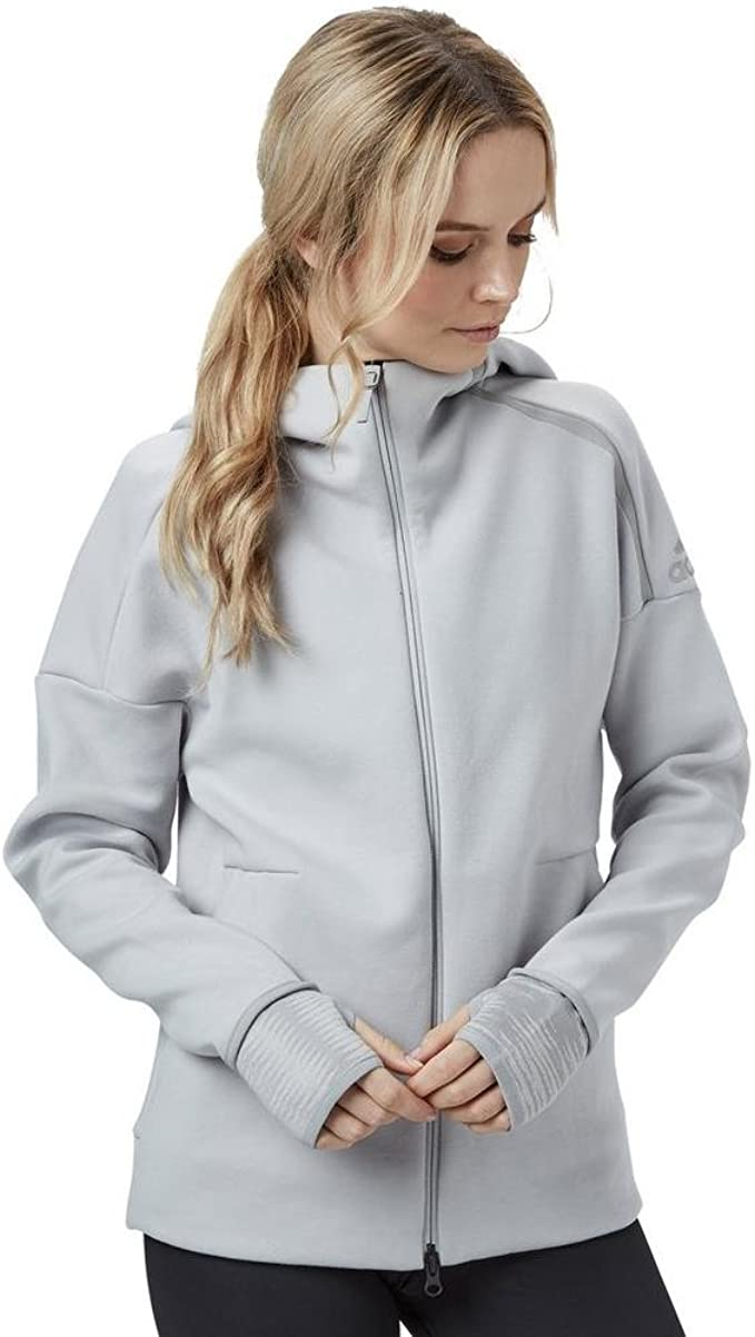 adidas ZNE Hood2 Pulse, Sweatjacke