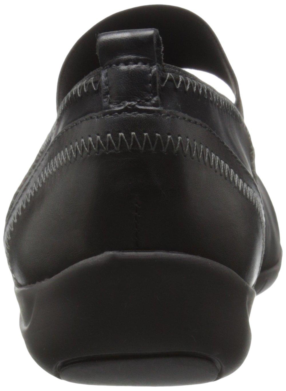 Walking Cradles Women's Applause Flat B01BNE6LUY 5.5 B(M) US|Black